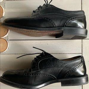 Italian Oxford Loafers